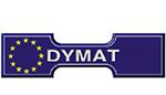 Logo Dymat