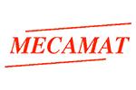 Logo Mecamat